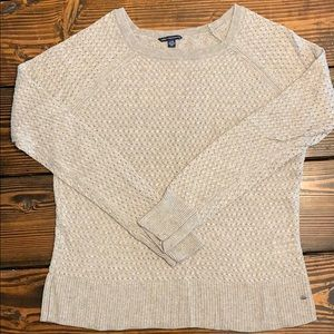 American Eagle sweater. Size L